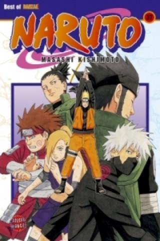 Naruto. Bd.37
