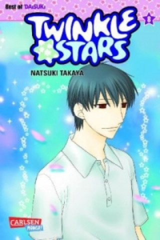 Twinkle Stars. Bd.8