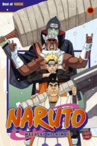 Naruto. Bd.50