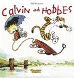Calvin und Hobbes. Bd.1