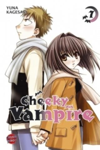 Cheeky Vampire, Manga. Bd.7