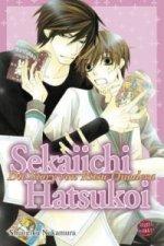 Sekaiichi Hatsukoi. Bd.1