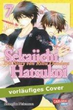 Sekaiichi Hatsukoi. Bd.7