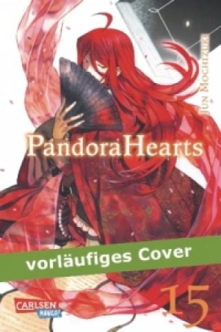 Pandora Hearts. Bd.15