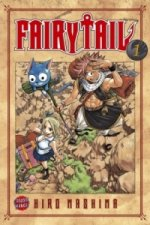 Fairy Tail. Bd.1