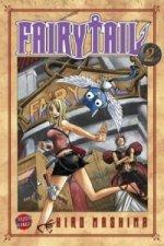 Fairy Tail. Bd.2