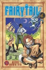 Fairy Tail. Bd.4