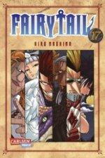 Fairy Tail. Bd.17
