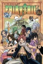 Fairy Tail. Bd.24