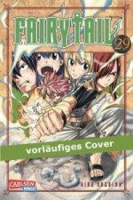 Fairy Tail. Bd.29