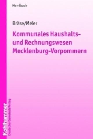 Kommunales Haushaltsrecht Mecklenburg-Vorpommern