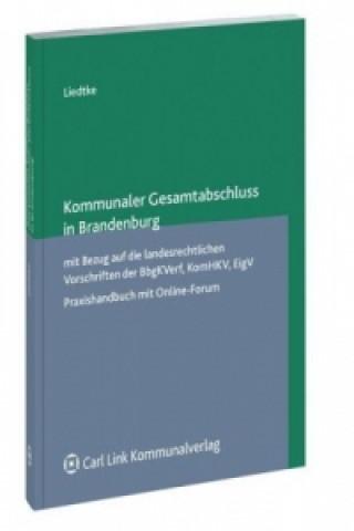 Kommunaler Gesamtabschluss in Brandenburg
