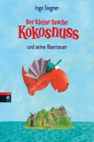 Der kleine Drache Kokosnuss und seine Abenteuer