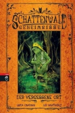 Schattenwald-Geheimnisse - Der vergessene Ort