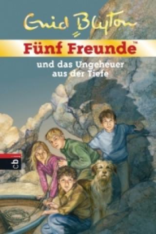 Fünf Freunde und das Ungeheuer aus der Tiefe, Jubiläums-Ausgabe