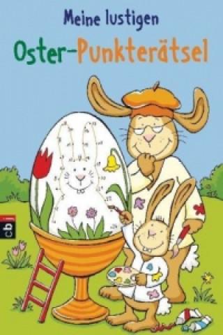 Meine lustigen Oster-Punkterätsel