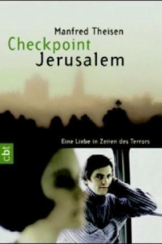 Checkpoint Jerusalem