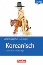 Lextra - Koreanisch - Sprachkurs Plus: Anfänger - A1/A2