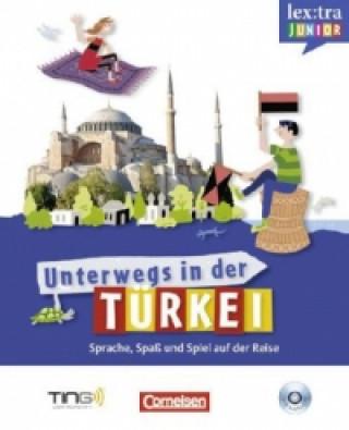 Unterwegs in der Türkei