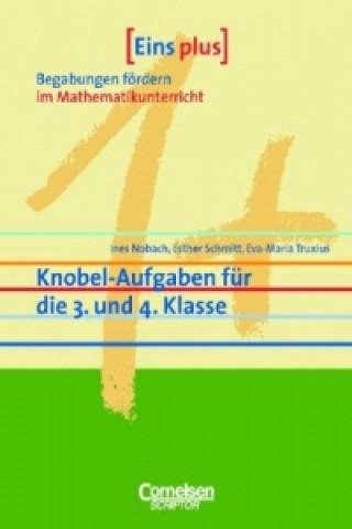 Knobel-Aufgaben für die 3. und 4. Klasse