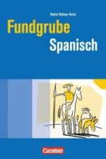 Fundgrube Spanisch