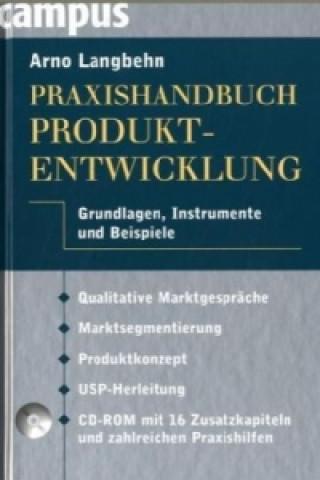 Praxishandbuch Produktentwicklung