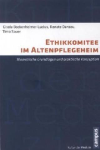 Ethikkomitee im Altenpflegeheim