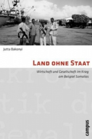 Land ohne Staat