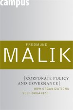 Corporate Policy and Governance