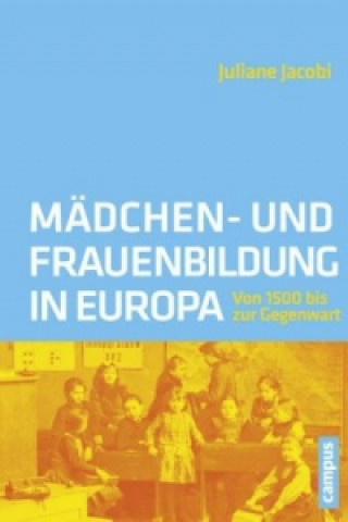 Mädchen- und Frauenbildung in Europa