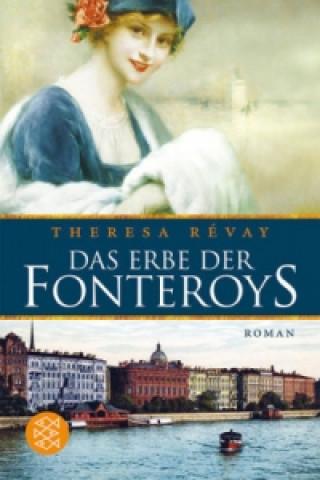 Das Erbe der Fonteroys