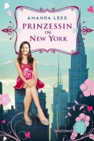 Prinzessin in New York