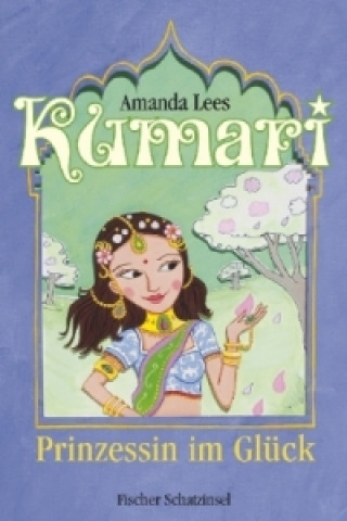 Kumari - Prinzessin im Glück