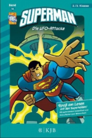 Superman - Die UFO-Attacke