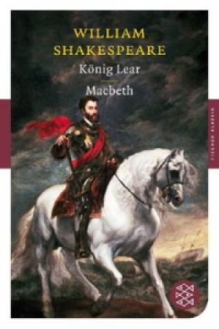 König Lear. Macbeth