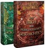 Das Buch der Verschollenen Geschichten, 2 Bde.