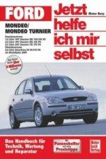 Ford Mondeo 4-/5-türig / Turnier (ab Modelljahr 2000)
