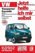 VW Transporter / Caravelle