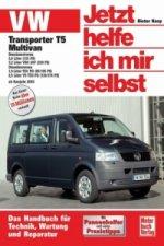 VW Transporter T5 Multivan