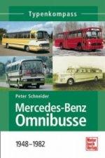 Mercedes-Benz Omnibusse