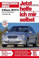 Mercedes-Benz E-Klasse (W 211) ab Modelljahr 2002