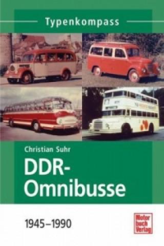 DDR-Omnibusse
