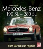 Mercedes-Benz 190 SL - 280 SL