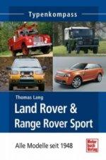 Land Rover & Range Rover