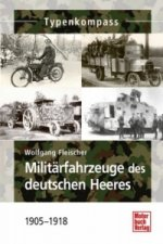 Militärfahrzeuge des deutschen Heeres