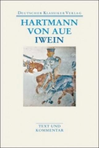 Gregorius, Der Arme Heinrich, Iwein