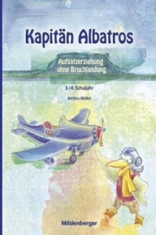 Kapitän Albatros. Tl.1