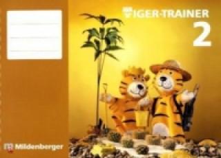 2. Schuljahr, Tiger-Trainer