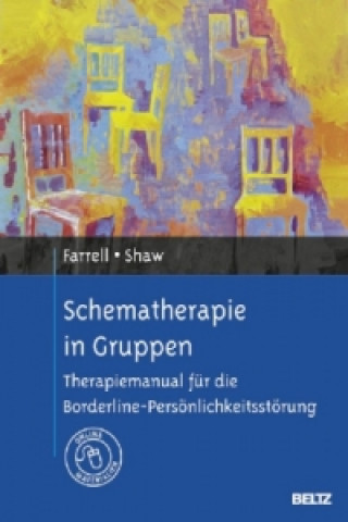 Schematherapie in Gruppen
