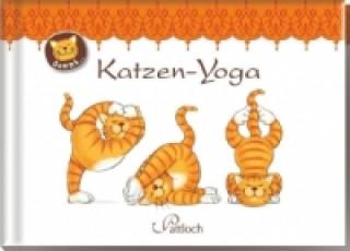 Oommh - Katzen-Yoga